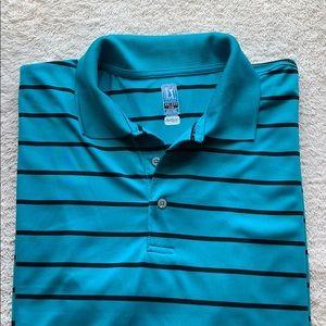 Men's PGA Tour golf shirt